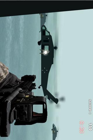 海豹第八战队