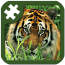 野生动物益智拼图 益智 App LOGO-硬是要APP