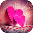 sweet浪漫爱情锁屏 程式庫與試用程式 App LOGO-硬是要APP