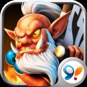 剑圣传奇(经典刀塔)                         [中文] 網游RPG App LOGO-硬是要APP
