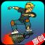 全民滑板大赛 動作 App LOGO-硬是要APP