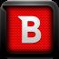 比特梵德手机安全 程式庫與試用程式 App LOGO-APP試玩