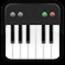 儿童钢琴 LOGO-APP點子