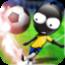 2014火柴人足球大战 體育競技 App LOGO-硬是要APP