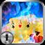 魔力纸牌一键锁屏 程式庫與試用程式 App LOGO-APP試玩