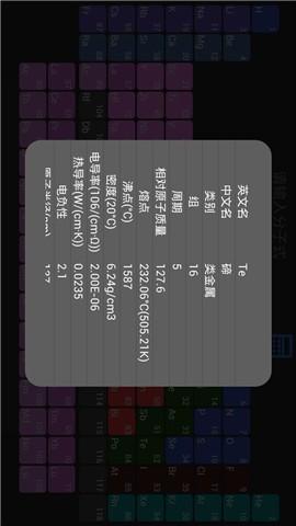 元素周期表 工具 App-癮科技App