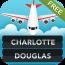 夏洛特道格拉斯机场 生活 App Store-癮科技App