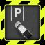 货车停车场 休閒 App LOGO-硬是要APP