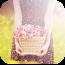 恋恋花的物语主题锁屏 個人化 LOGO-玩APPs