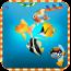 捕鱼迷情 休閒 App LOGO-APP試玩
