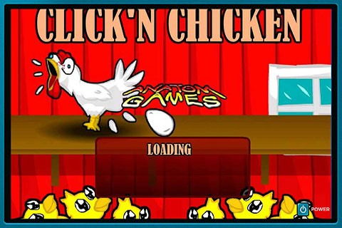 【免費模擬App】下蛋公鸡-APP點子
