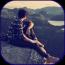 男生系主题桌面锁屏 個人化 App LOGO-APP開箱王