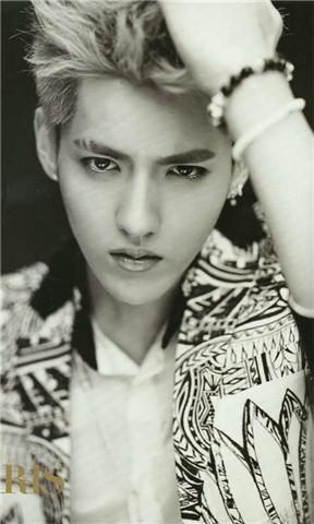 EXO-M高清手机壁纸