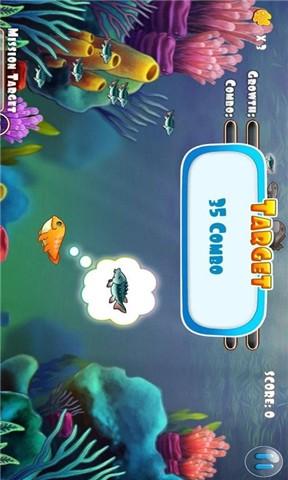 【免費冒險App】鱼鱼可可-APP點子