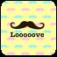 LOOOOOVE-91桌面主题 個人化 App LOGO-APP試玩