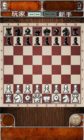 国际象棋大师_提供国际象棋大师2游戏软件下载图片