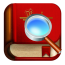 英汉词典 書籍 App LOGO-硬是要APP
