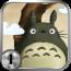夜之龙猫一键锁屏 程式庫與試用程式 App LOGO-APP試玩