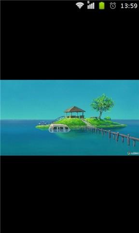 宫崎骏动漫壁纸