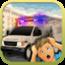 急速救护车 冒險 App LOGO-硬是要APP