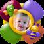 儿童框架 攝影 App Store-愛順發玩APP