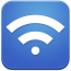 wifi传输文件 LOGO-APP點子