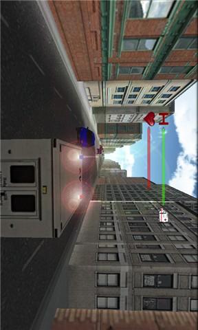 玩免費冒險APP|下載急速救护车 app不用錢|硬是要APP