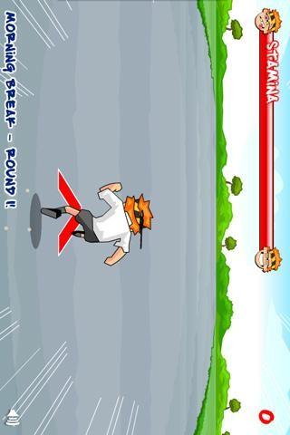 玩動作App|同学快跑免費|APP試玩