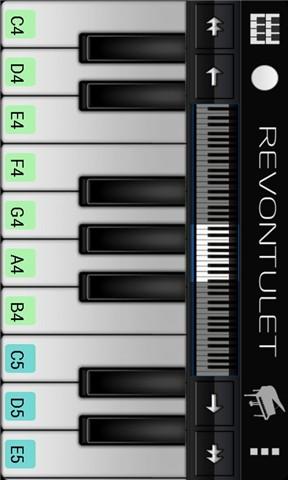 好声音钢琴