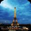 浪漫法国游玩攻略 LOGO-APP點子