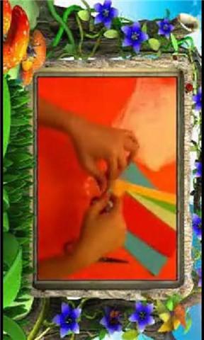 玩教育App|宝宝手工制作视频免費|APP試玩