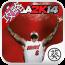 NBA2K14攻略 體育競技 LOGO-阿達玩APP