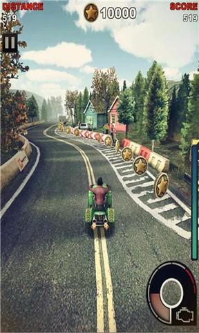 玩賽車遊戲App|竞速暴力摩托免費|APP試玩