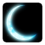 月之锁屏 LOGO-APP點子