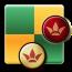 国际跳棋 棋類遊戲 LOGO-阿達玩APP
