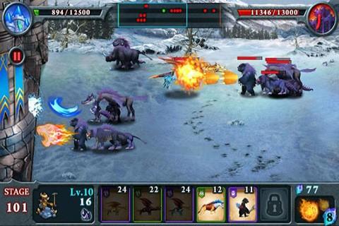 玩策略App|斗兽争霸免費|APP試玩