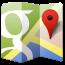 谷歌地图 生活 LOGO-玩APPs