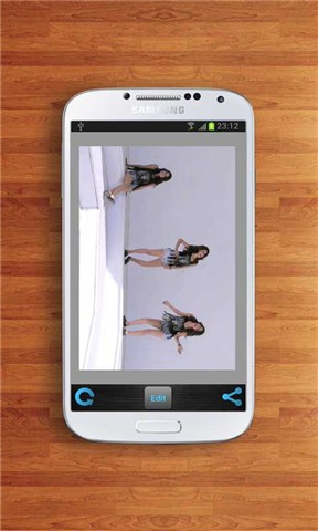 PlayMemories Camera Apps, a camera application ...