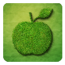 苹果图形锁屏 LOGO-APP點子