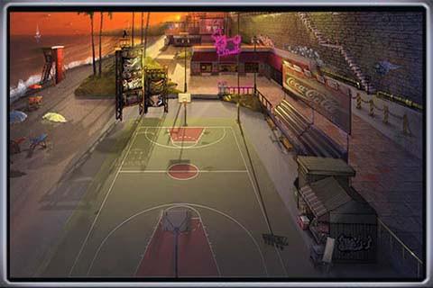 街頭暴力籃球- 遊戲天堂- 遊戲基地