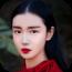 红唇红衣美女动态壁纸 個人化 App Store-愛順發玩APP