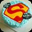 DIY可口蛋糕壁纸 程式庫與試用程式 App LOGO-硬是要APP