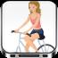 暴走自行车 LOGO-APP點子