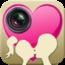 情侣相框 攝影 App LOGO-硬是要APP