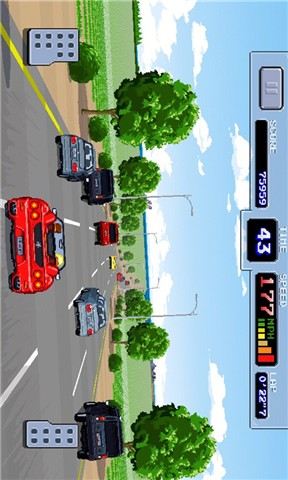 玩賽車遊戲App 赛车免费单机游戏免費 APP試玩