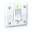屏幕开关手机小部件 個人化 App LOGO-硬是要APP