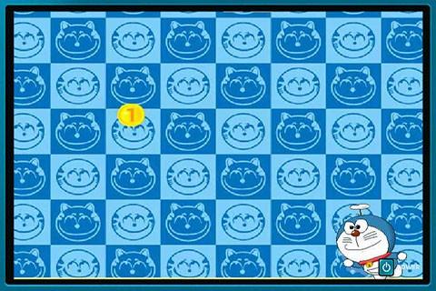 【免費模擬App】叮当猫吞币-APP點子