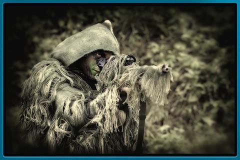 【免費射擊App】狙击射手2-APP點子