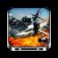 冒險App|宇宙闪电战 LOGO-3C達人阿輝的APP