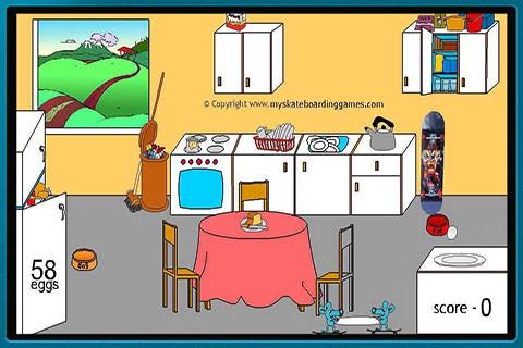 机智老鼠|玩模擬App免費|玩APPs